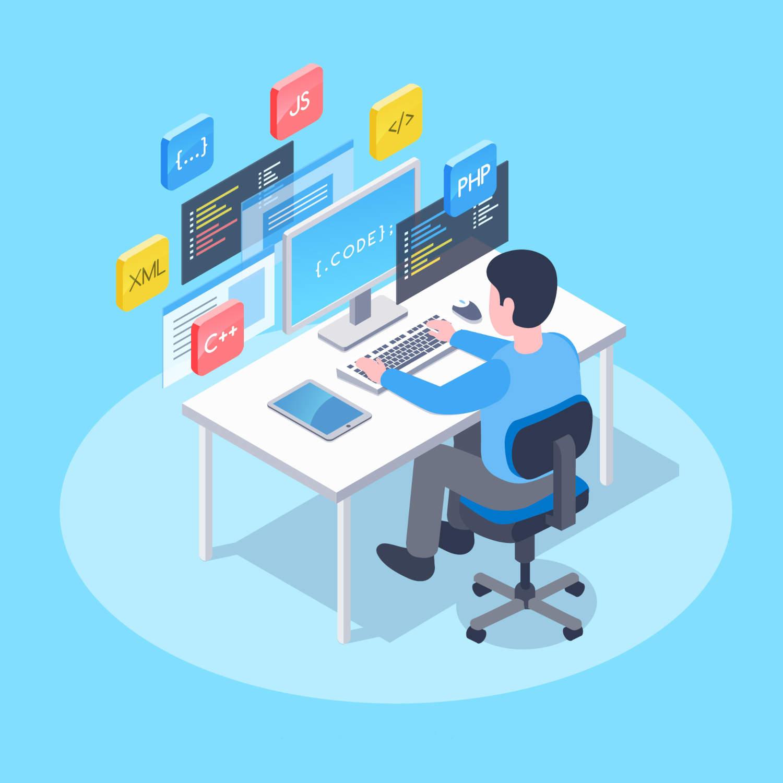 Sviluppatore e Web developer per Softweb