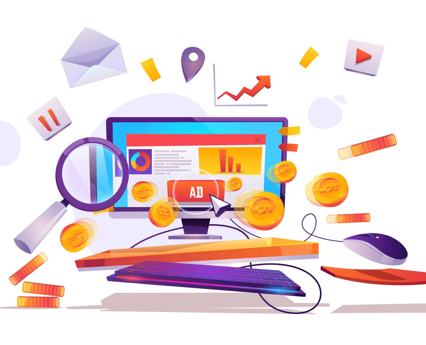 Creazione campagne Google Ads