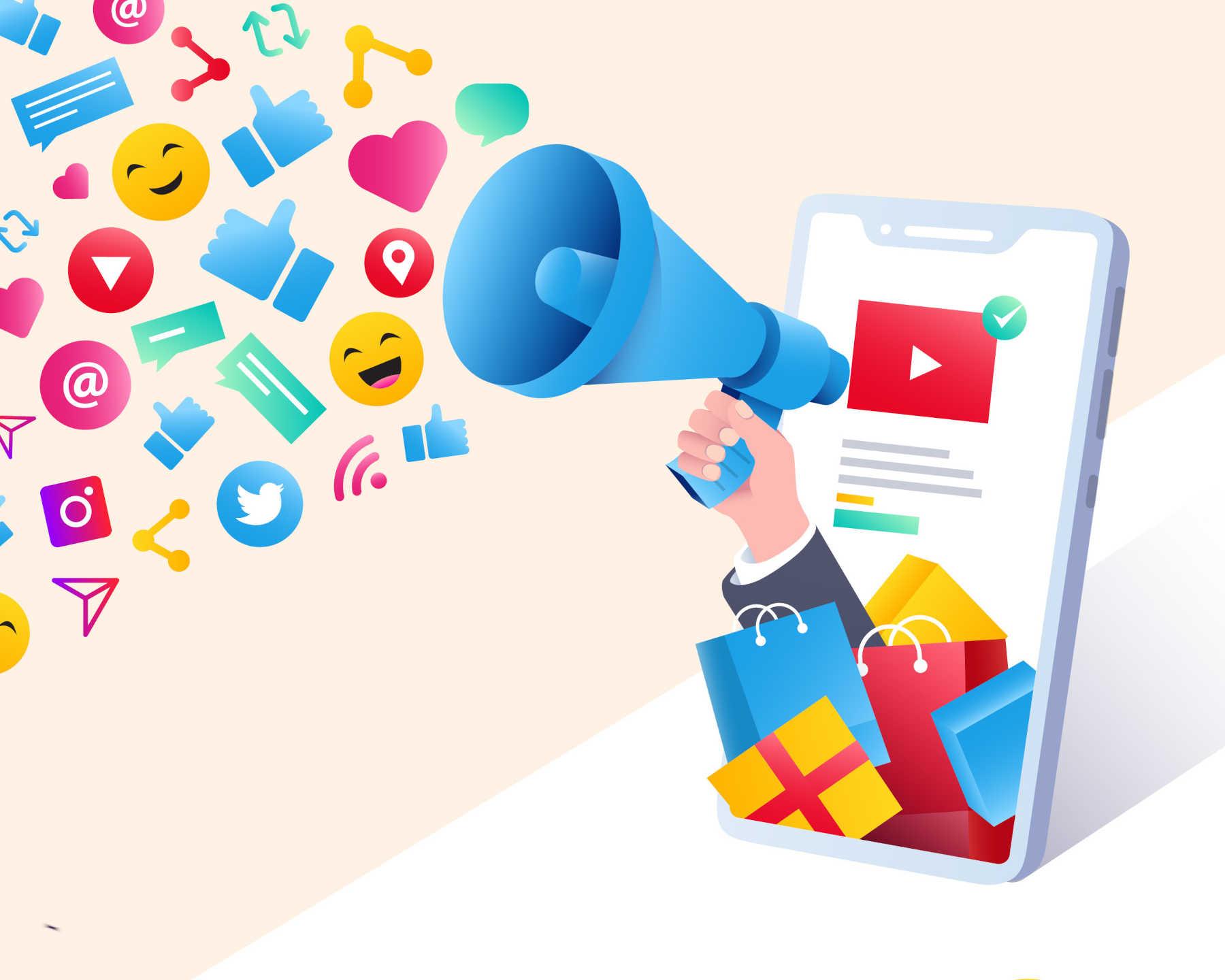 Campagne Facebook Ads, Instagram Ads, Pinterest Ads