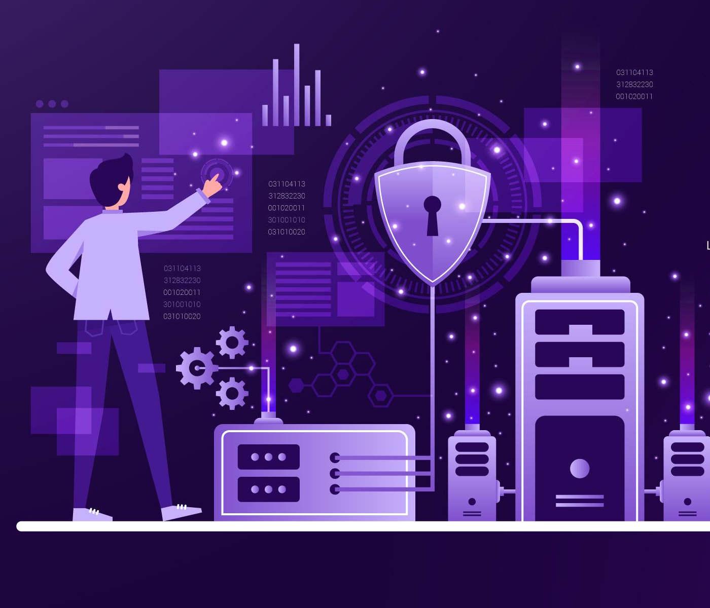 Cyber security e sicurezza informatica, GDPR