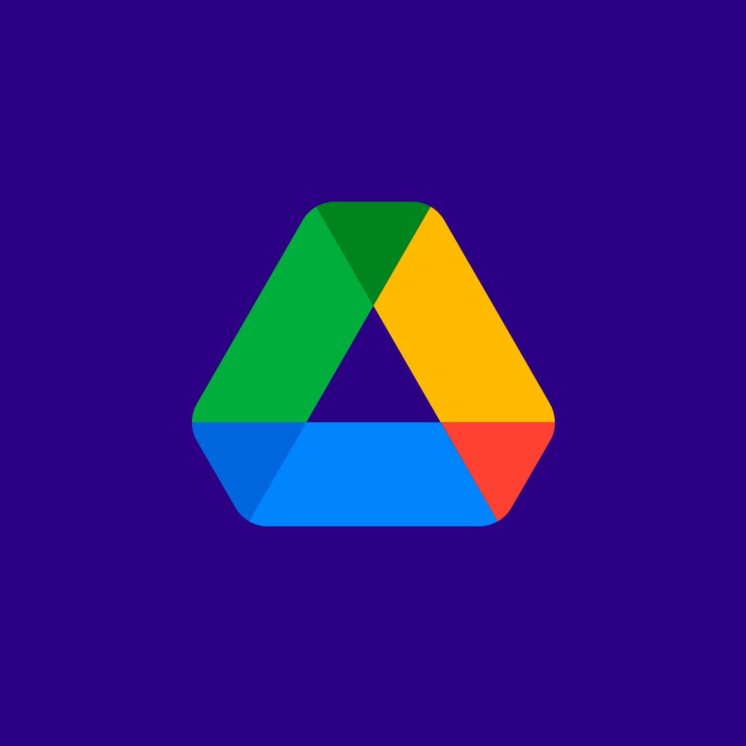 Google Workspace per servizi come Google Drive