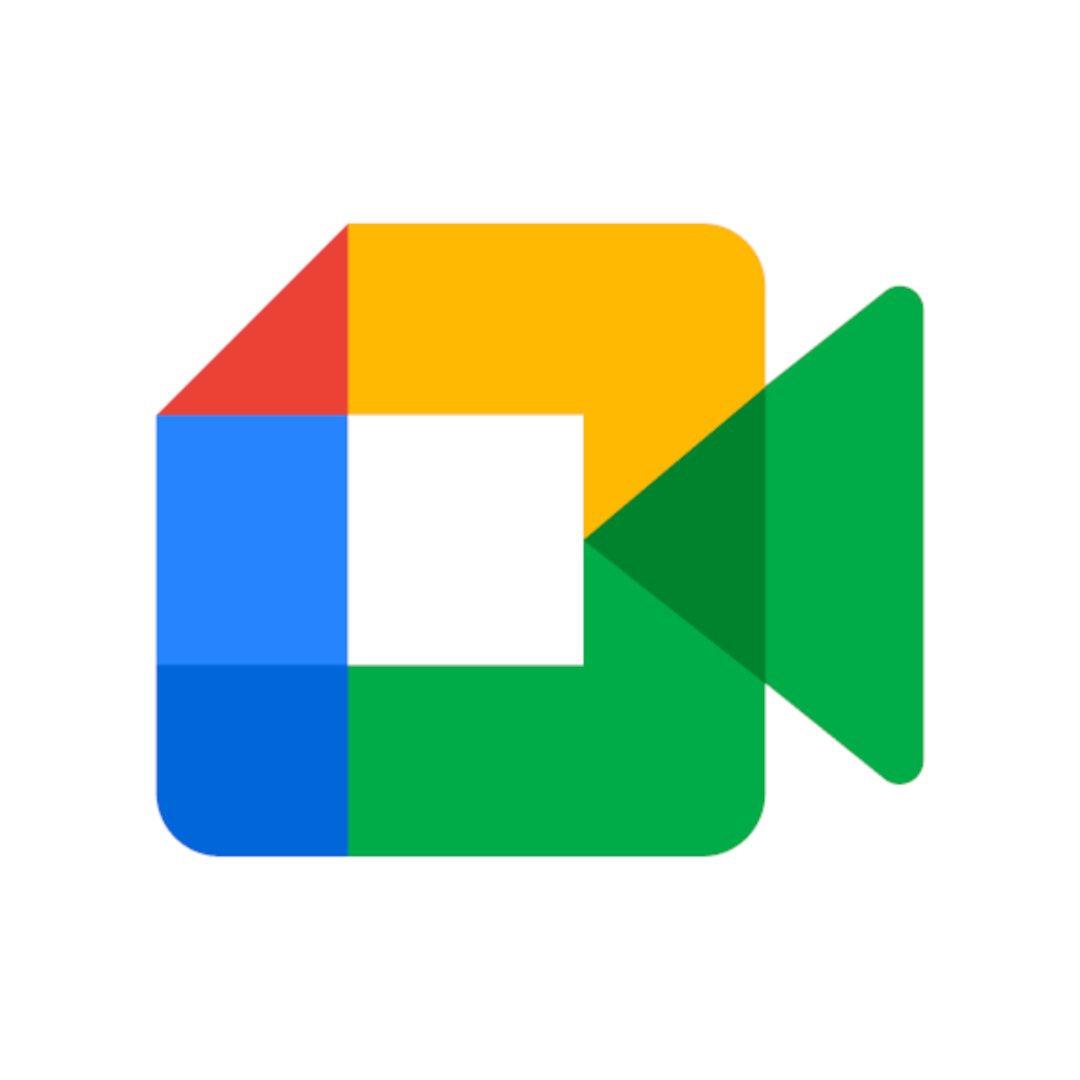 Google Workspace per servizi come Google Meet
