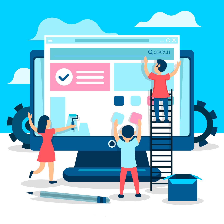 Grafica Web e marketing