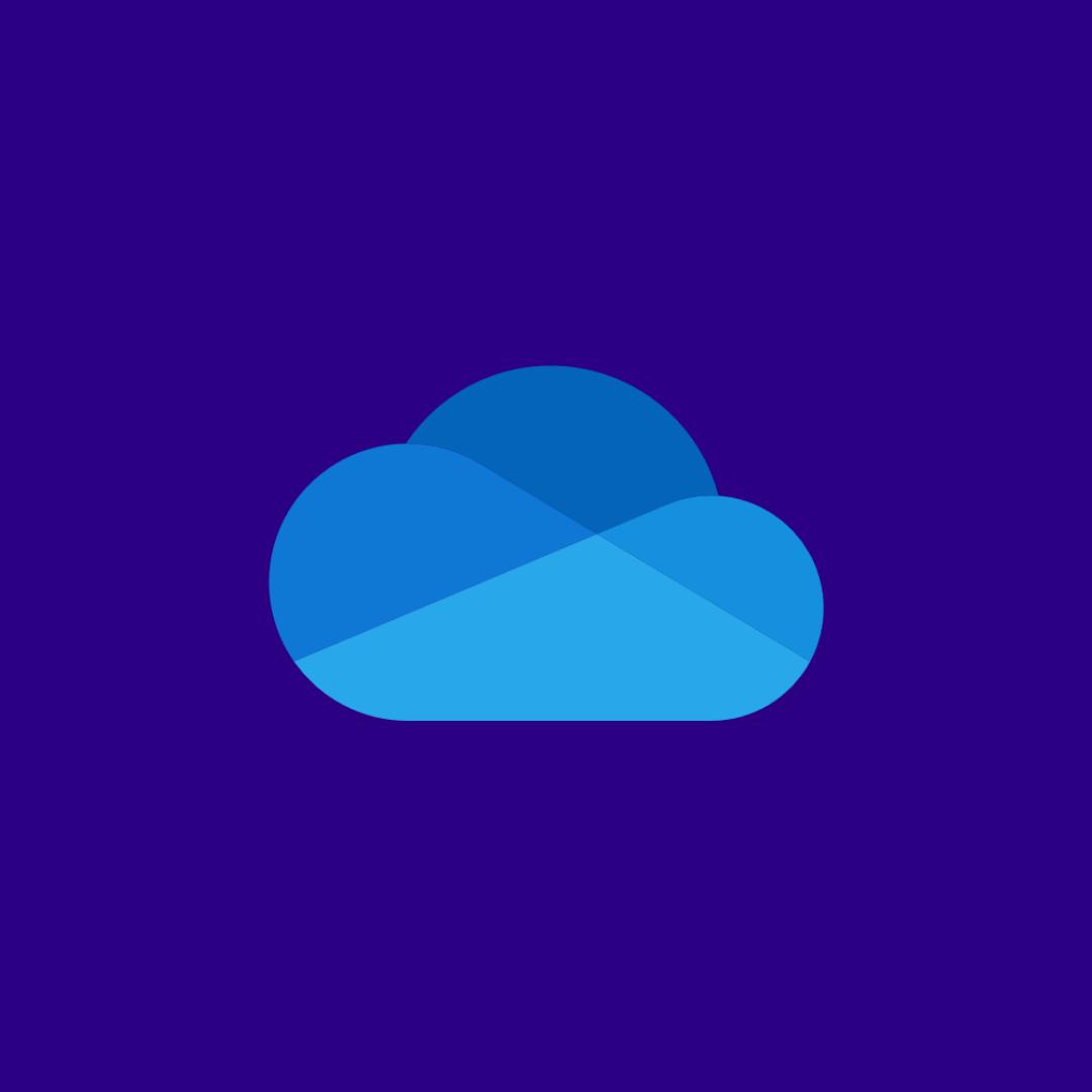 Microsoft 365 per servizi come OneDrive
