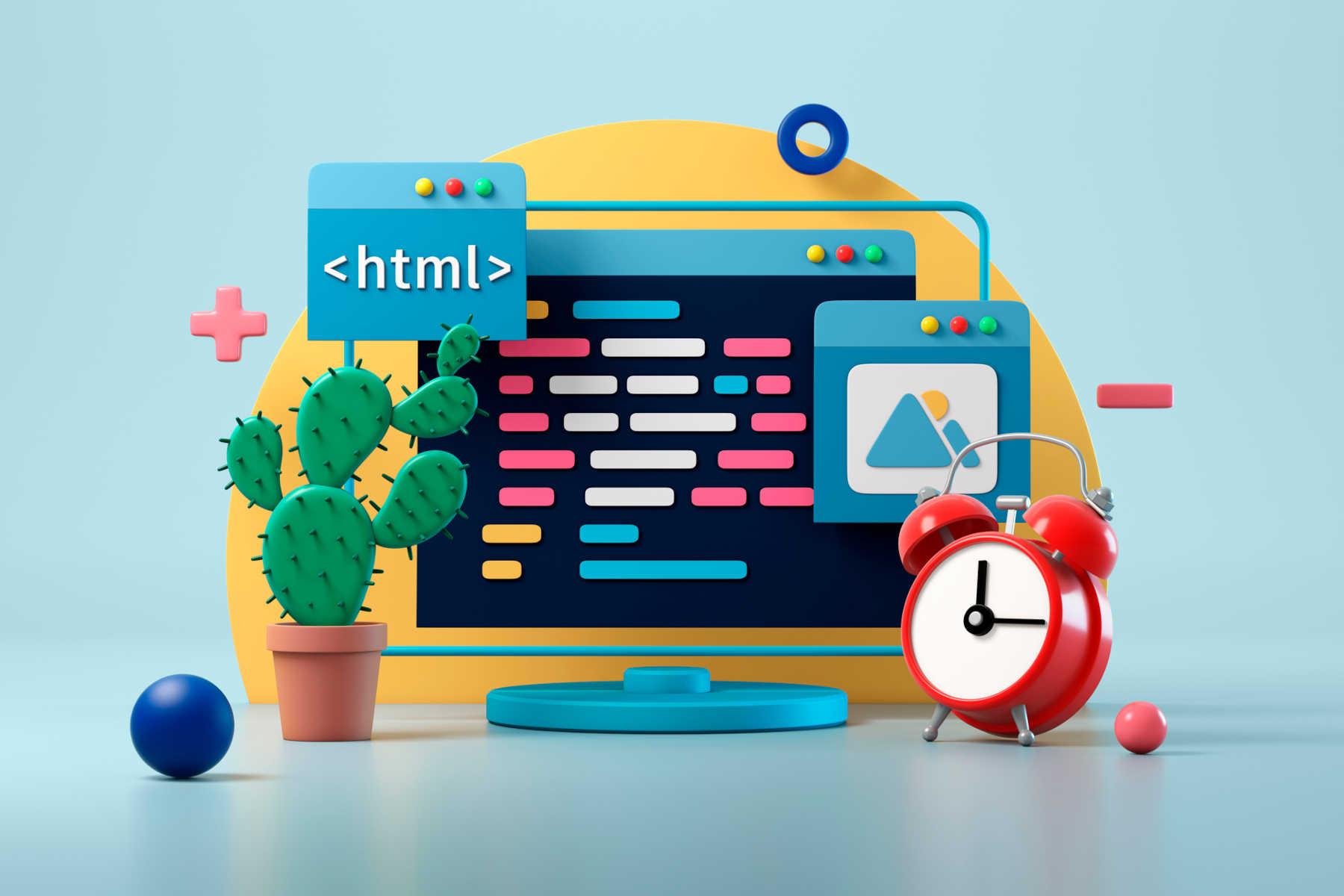 Realizzazione siti web e e-commerce, web design e grafica