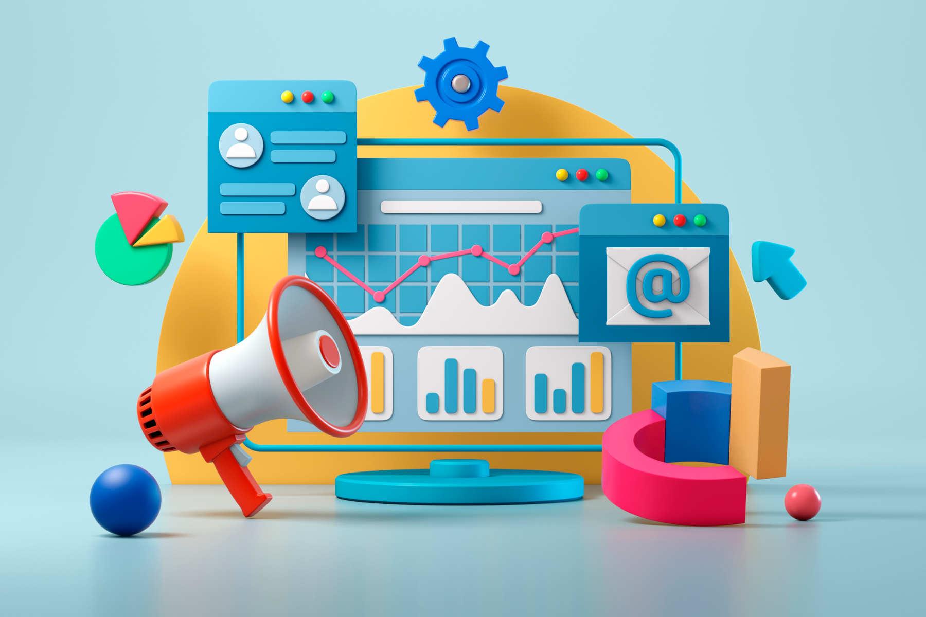 Digital Marketing e social media marketing