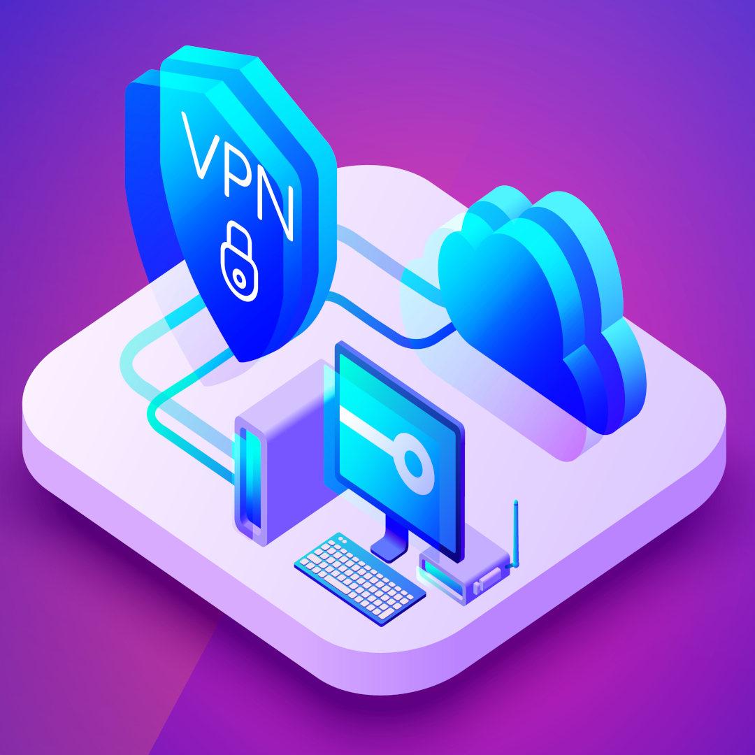 VPN security technology